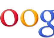 Das Google Logo