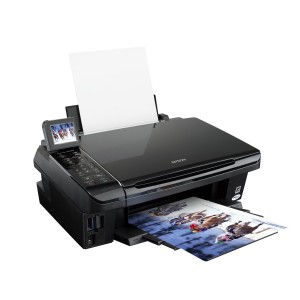 epson stylus sx515w f r 66 euro aus england retracked. Black Bedroom Furniture Sets. Home Design Ideas