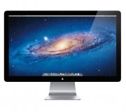 Das 27 Zoll große Apple Thunderbolt Display zum stolzen Preis von 1150€